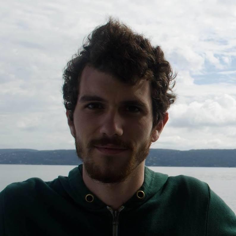 Avatar of user Jorge Mallo