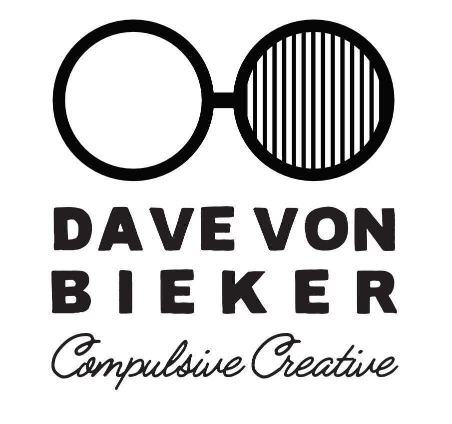 Avatar of user Dave Von Bieker