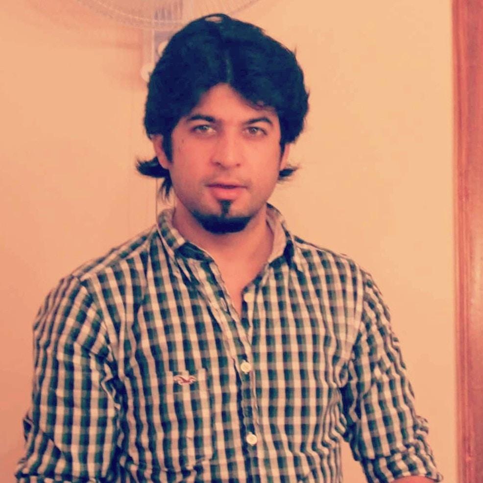 Go to Firasat Durrani's profile