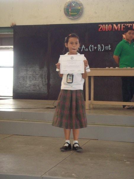 Avatar of user Pauline Tayag