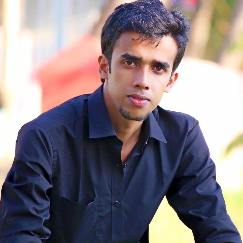 Avatar of user Muhammed Fayiz