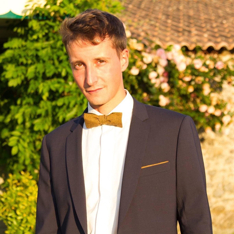 Go to Thibaud Vaerman's profile