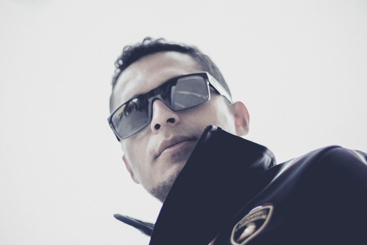 Avatar of user Camilo Ayala