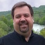 Avatar of user Stephen Ellis