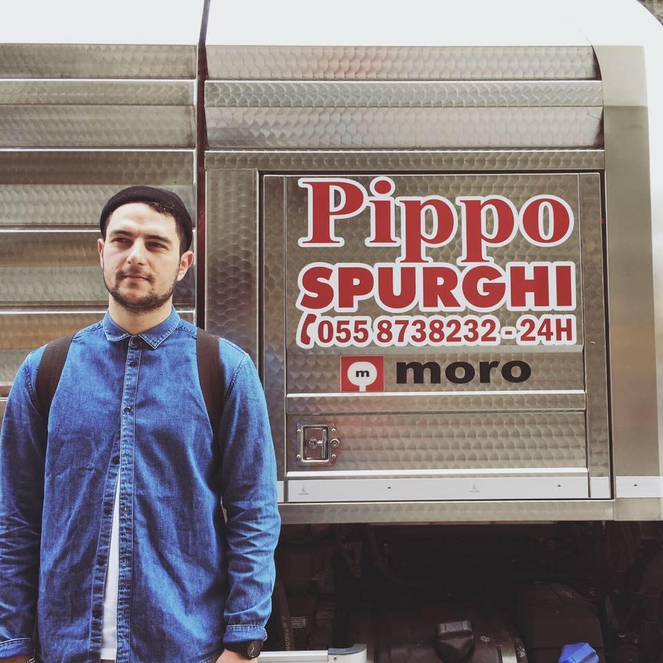 Avatar of user Filippo Ascione