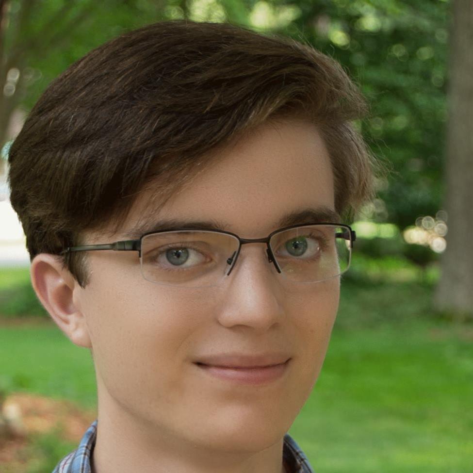 Go to Mark Stenglein's profile