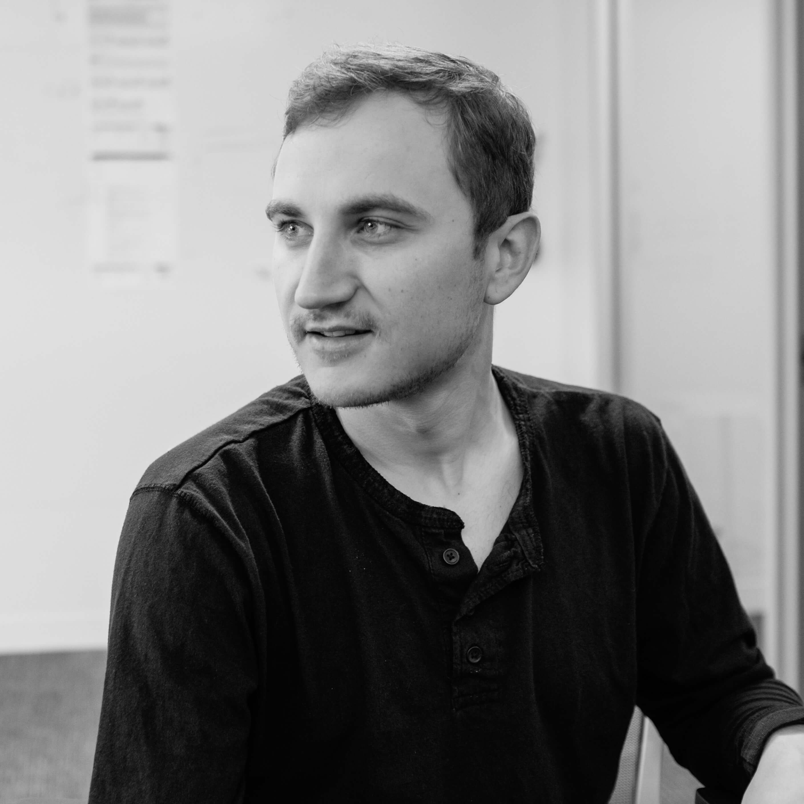 Avatar of user Vlad Shapochnikov