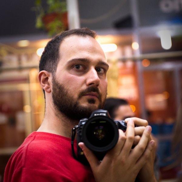 Avatar of user Emanuele Diviso