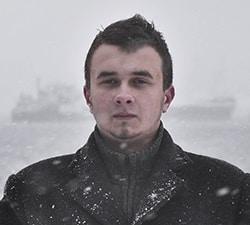 Avatar of user Dmitry Ermakov