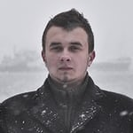 Avatar of user Dmitry Ermakov