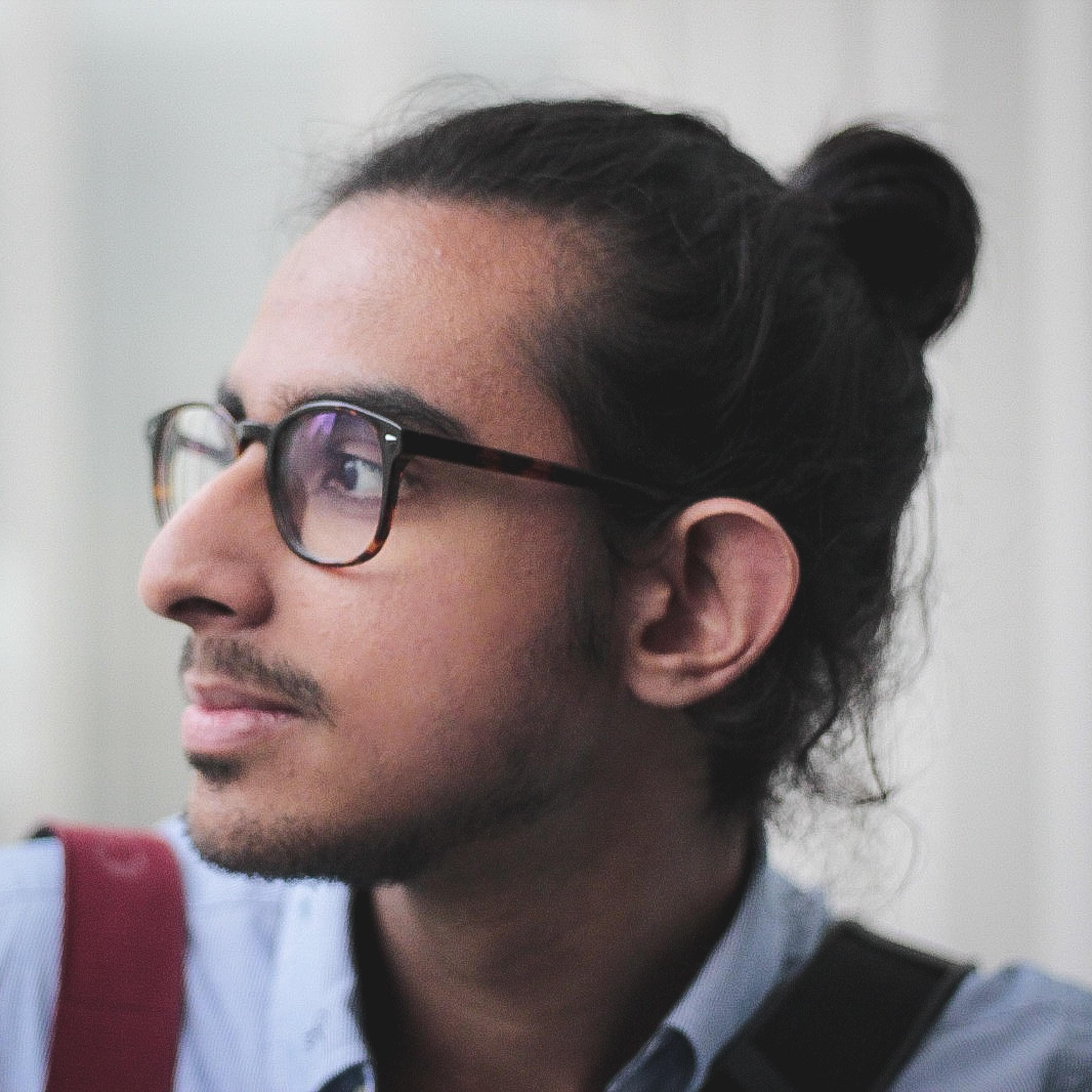 Avatar of user Shubhankar Sharma