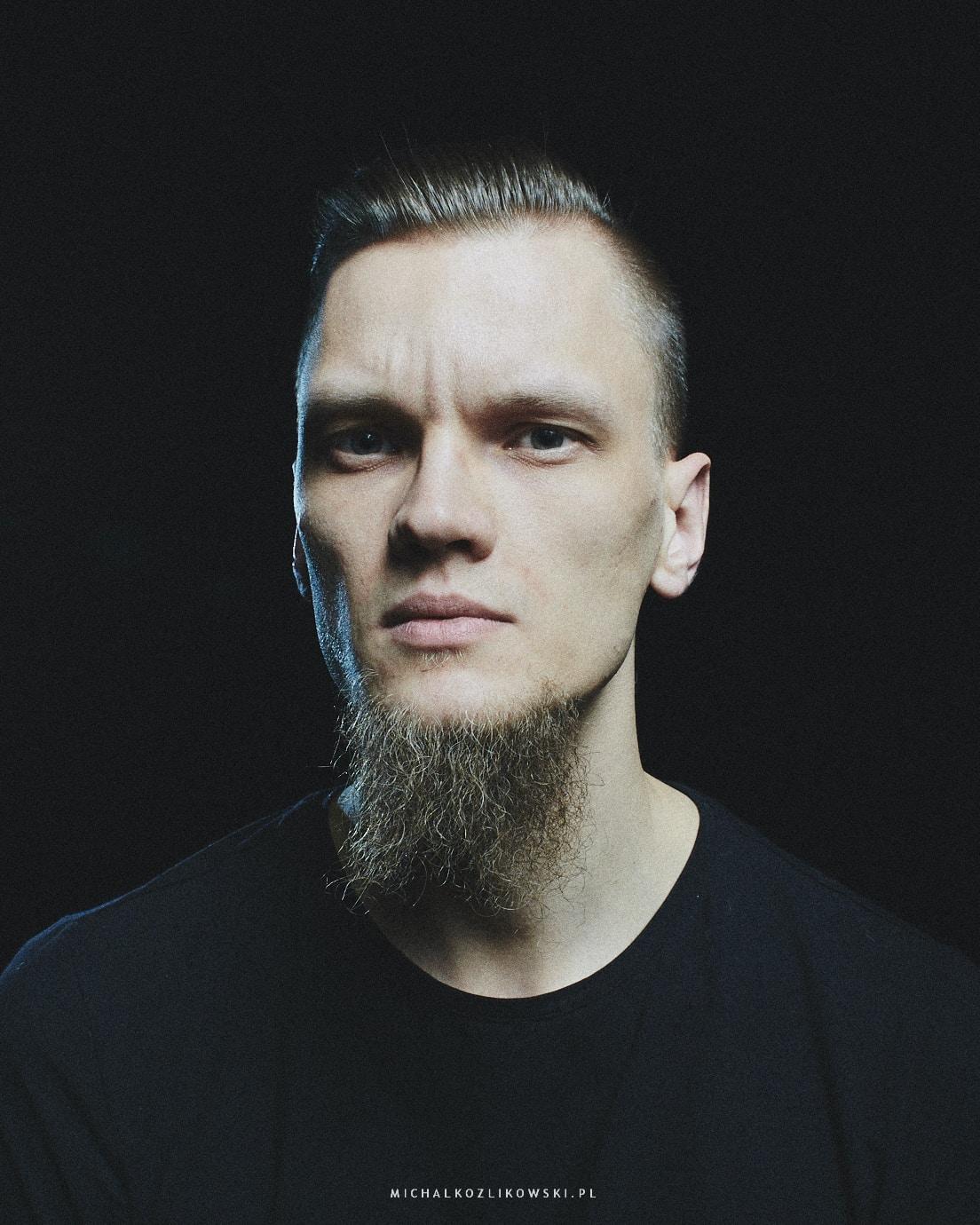Go to Michał Koźlikowski's profile