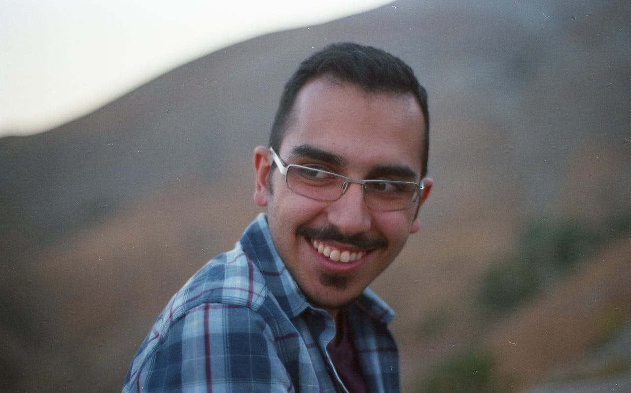 Go to Ali Zolghadr's profile