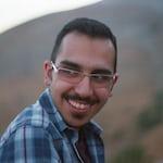 Avatar of user Ali Zolghadr