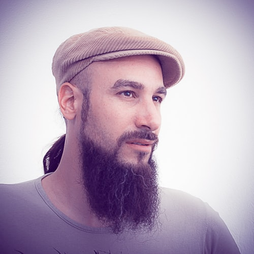 Avatar of user Lior Mazliah