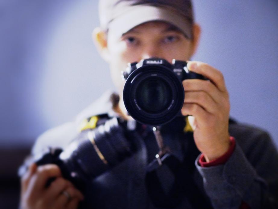 Go to Vien Voraotsady's profile