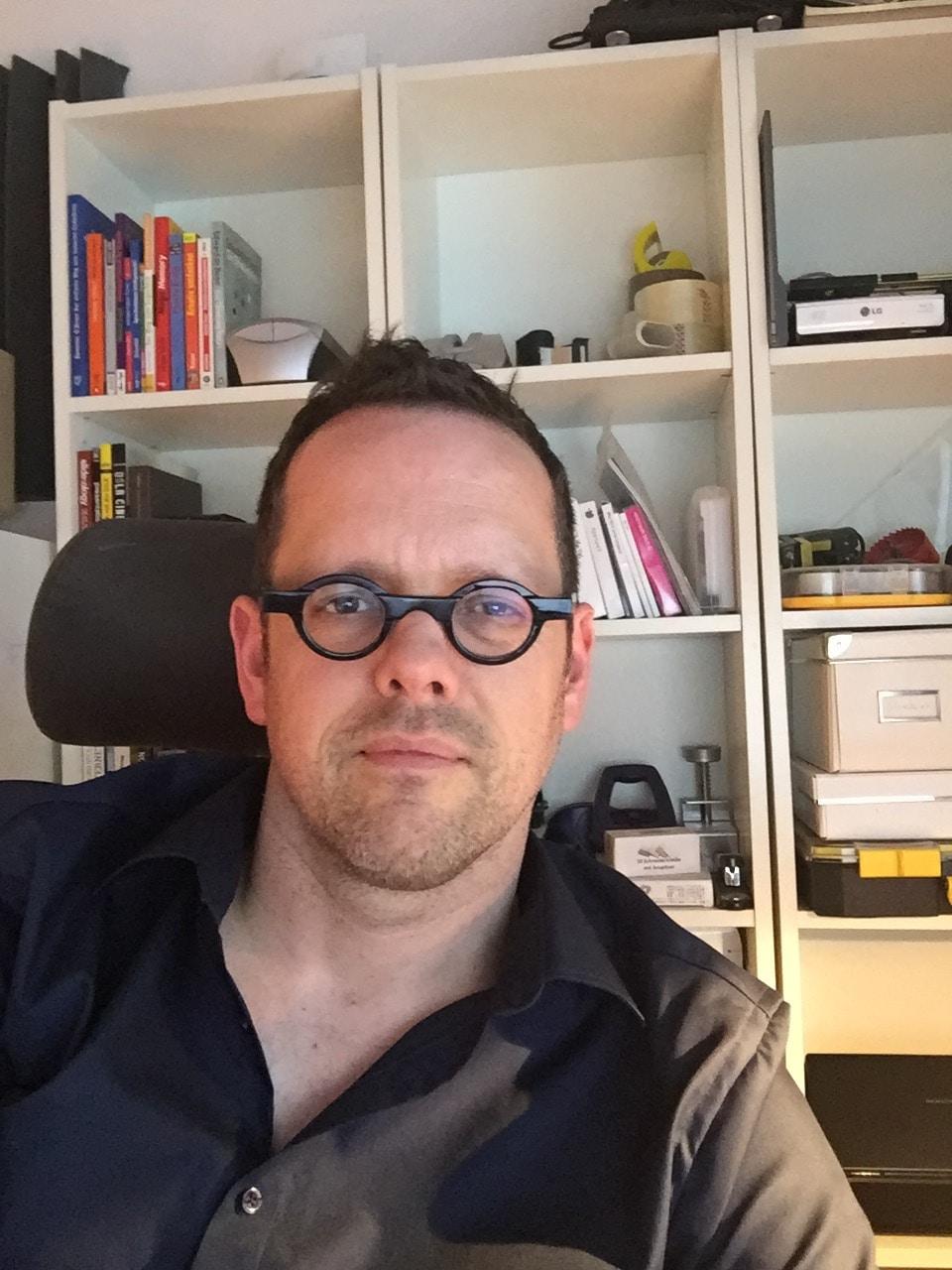 Avatar of user Thomas Borowski