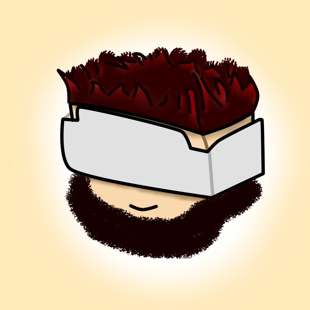 Avatar of user Daniel Mayovskiy