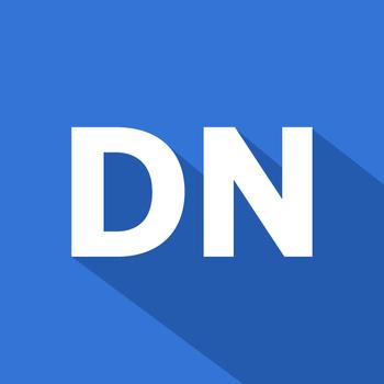 Go to Designer News's profile