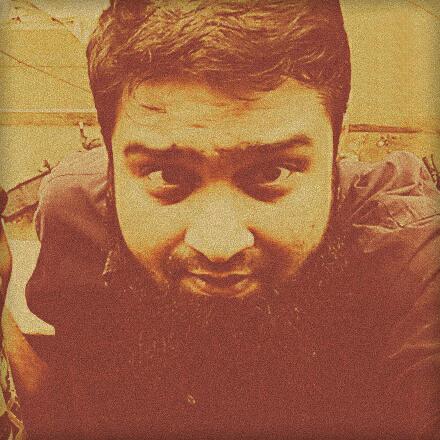 Go to Umar Manzoor's profile