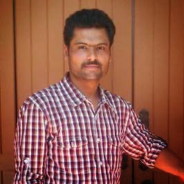 Avatar of user Harshal S. Hirve