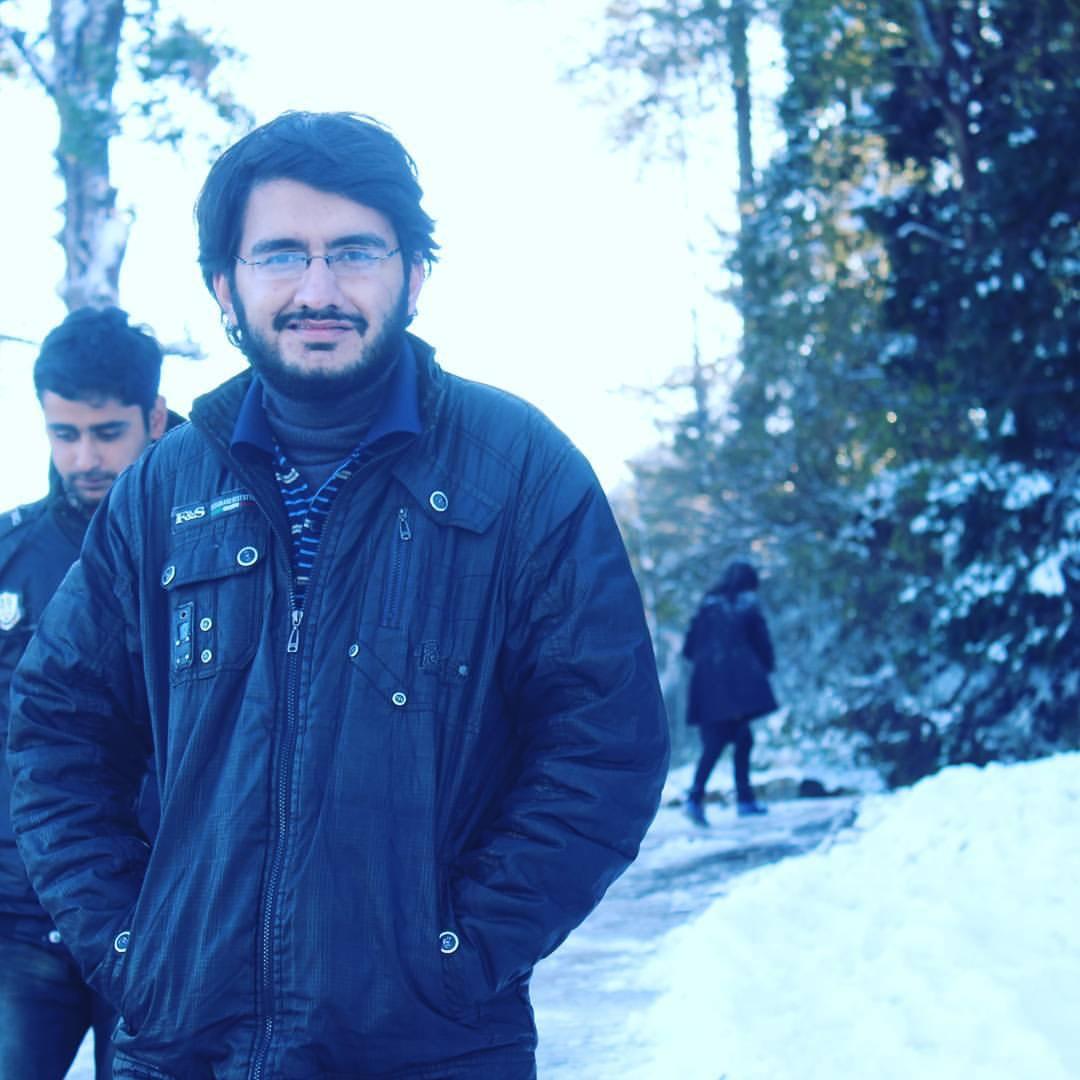 Avatar of user Ashar Irfan