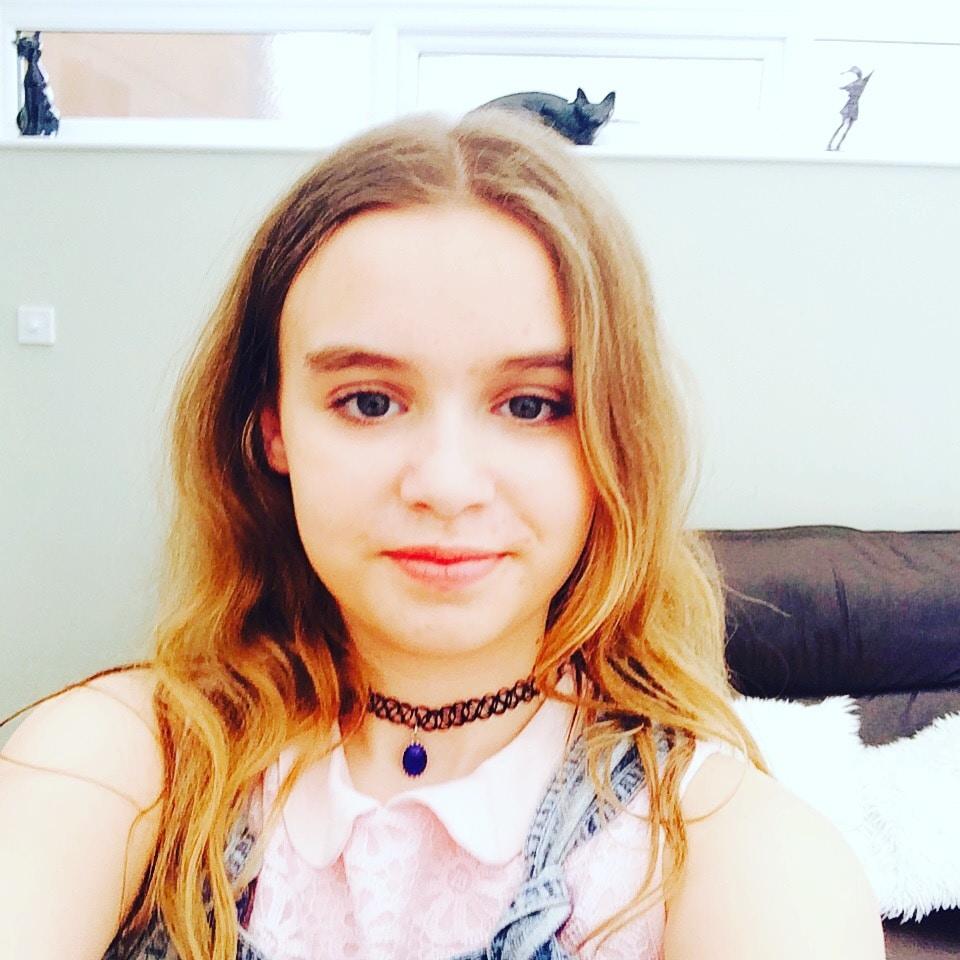 Avatar of user Jessica Dixon