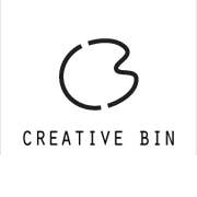 Go to creativebin's profile