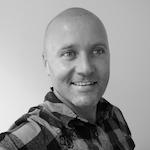 Avatar of user Neil Ladkin