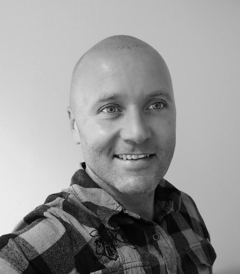 Go to Neil Ladkin's profile
