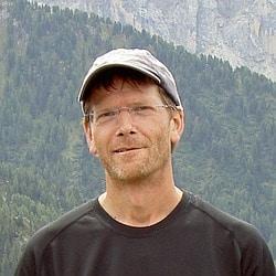 Avatar of user Wilfried Santer
