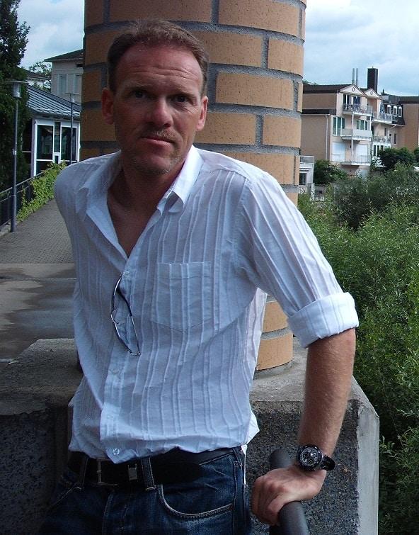 Go to Jens Lindner's profile
