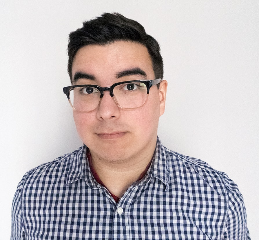 Avatar of user Matt Alaniz
