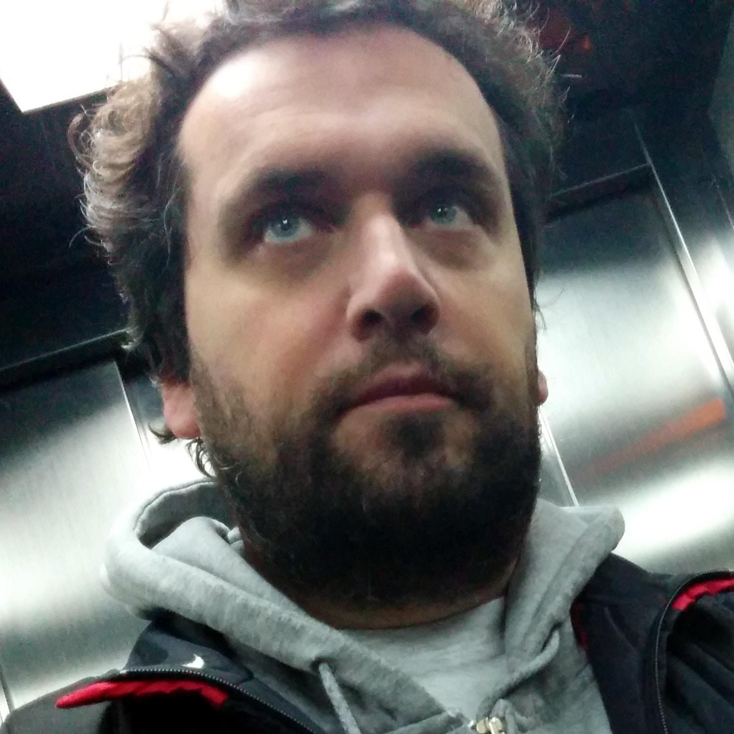 Avatar of user Marko Pekić