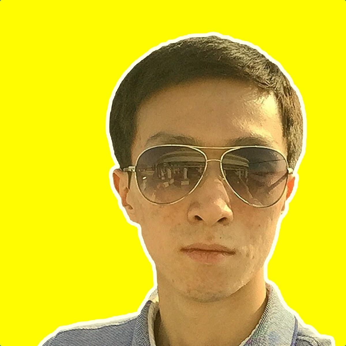 Go to Zanzebek's profile