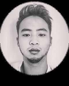 Avatar of user Ben Liu