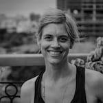 Avatar of user Kate Ferguson