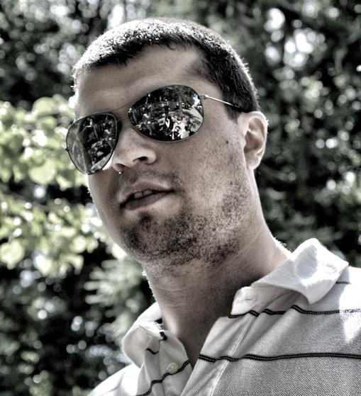 Go to Alexey Lapirov's profile