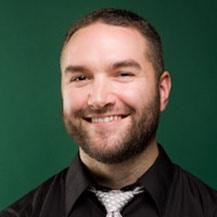 Avatar of user Daniel Rose