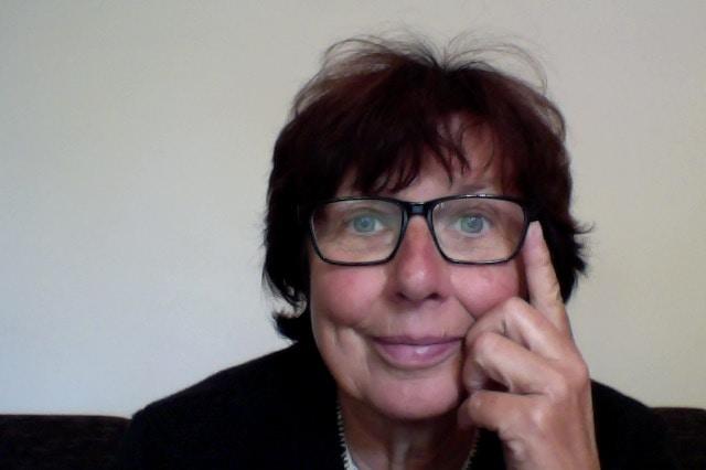 Avatar of user Christiane Nuetzel