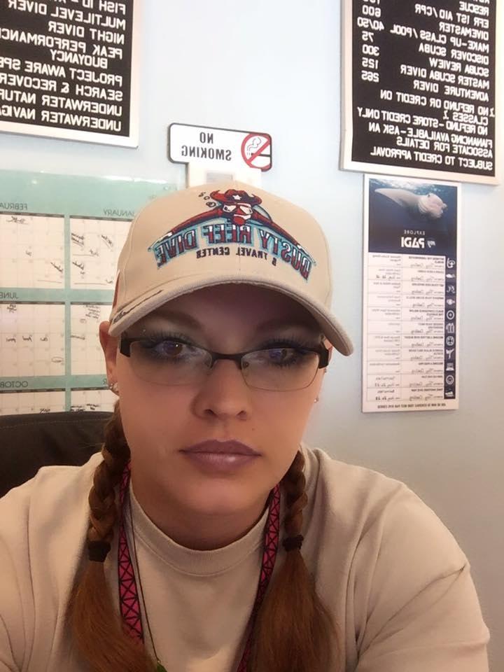 Go to Nakisha Ulmer's profile