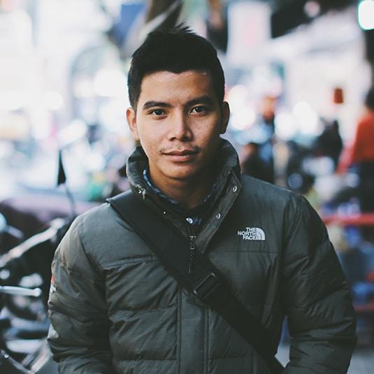 Avatar of user Peter Nguyen
