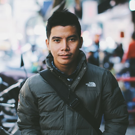 Go to Peter Nguyen's profile