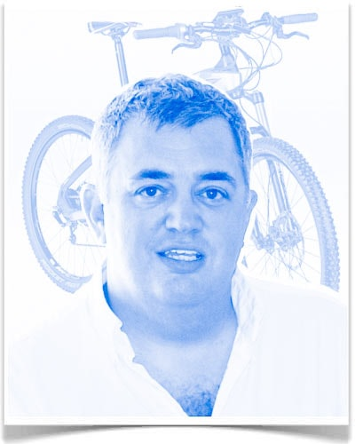 Avatar of user Mario Engel
