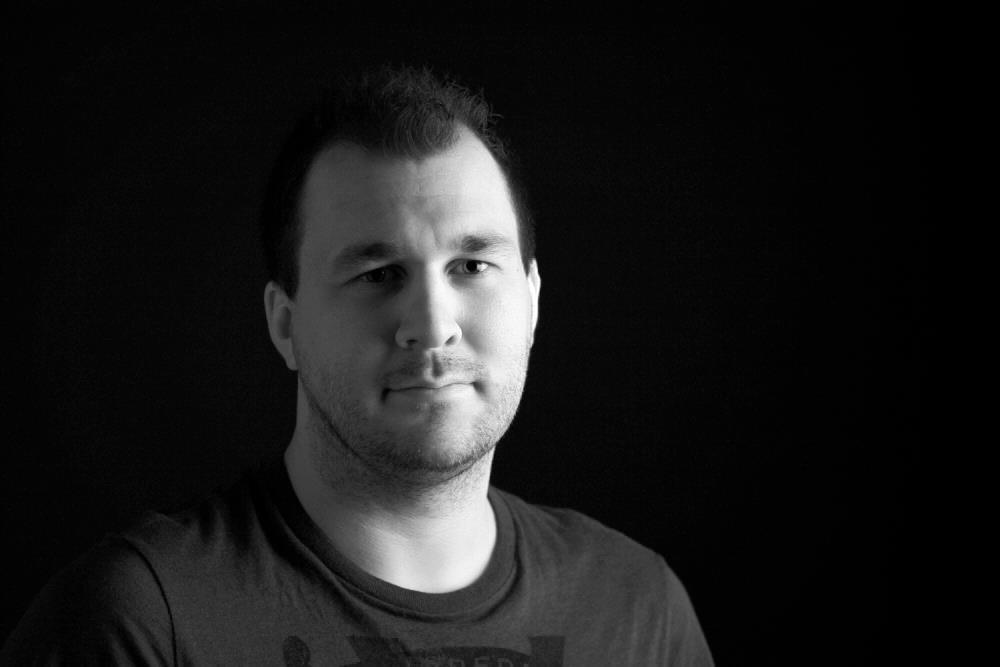 Avatar of user Scott Szarapka