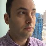 Avatar of user Yuval Zukerman