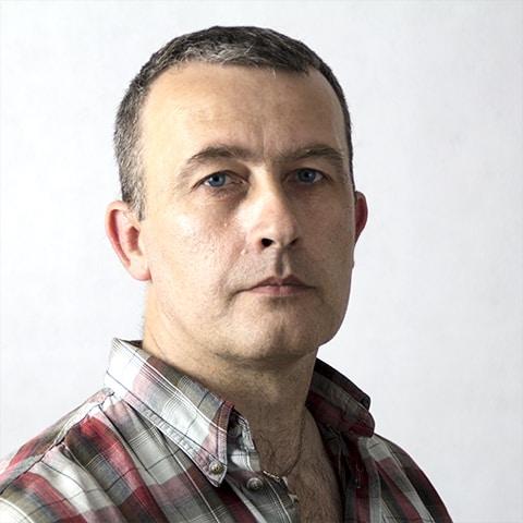 Go to Artur Łuczka's profile