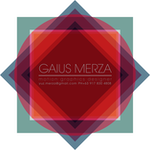 Avatar of user Gaius Merza