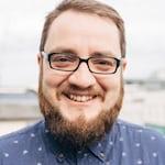 Avatar of user Gareth Harper