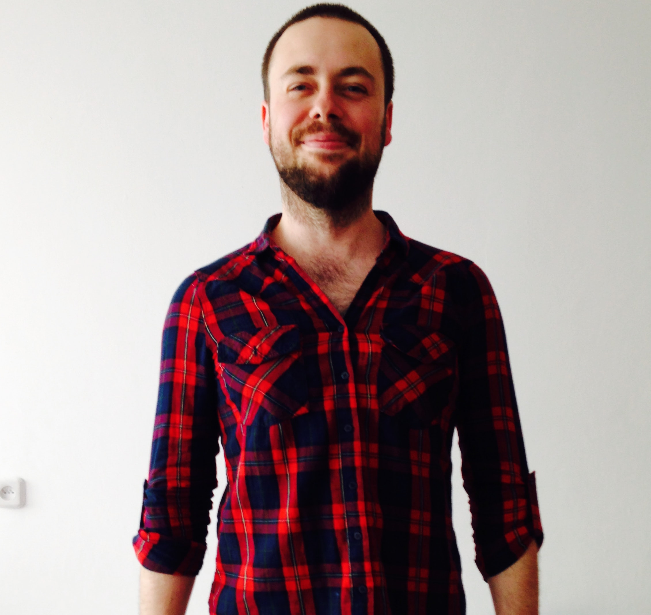Go to Adam Rozynski's profile